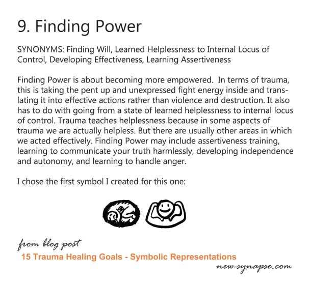 Finding Power