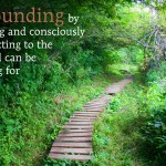 grounding for ptsd
