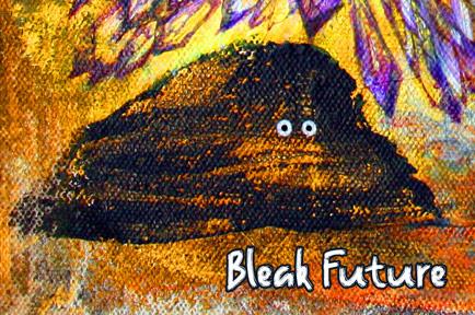 bleak future monster