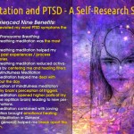 Meditation and PTSD - 9 Benefits